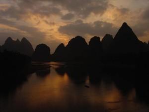 Lijiang, July 2003