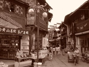 Guilin, Aug 2003
