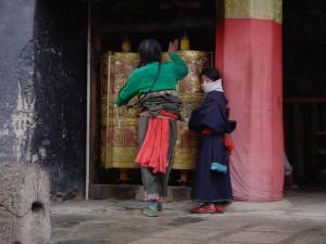 Lanzhou to Chengdu, Sep 2003