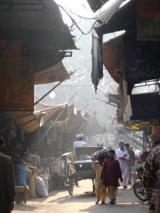 Lahore, Oct 2003
