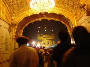 Amritsar, Oct 2003