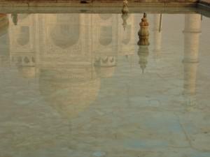 Taj Mahal, Nov 2003