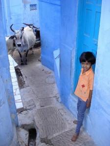 Jodhpur, Nov 2003