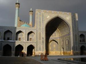 Isfahan, Dec 2003